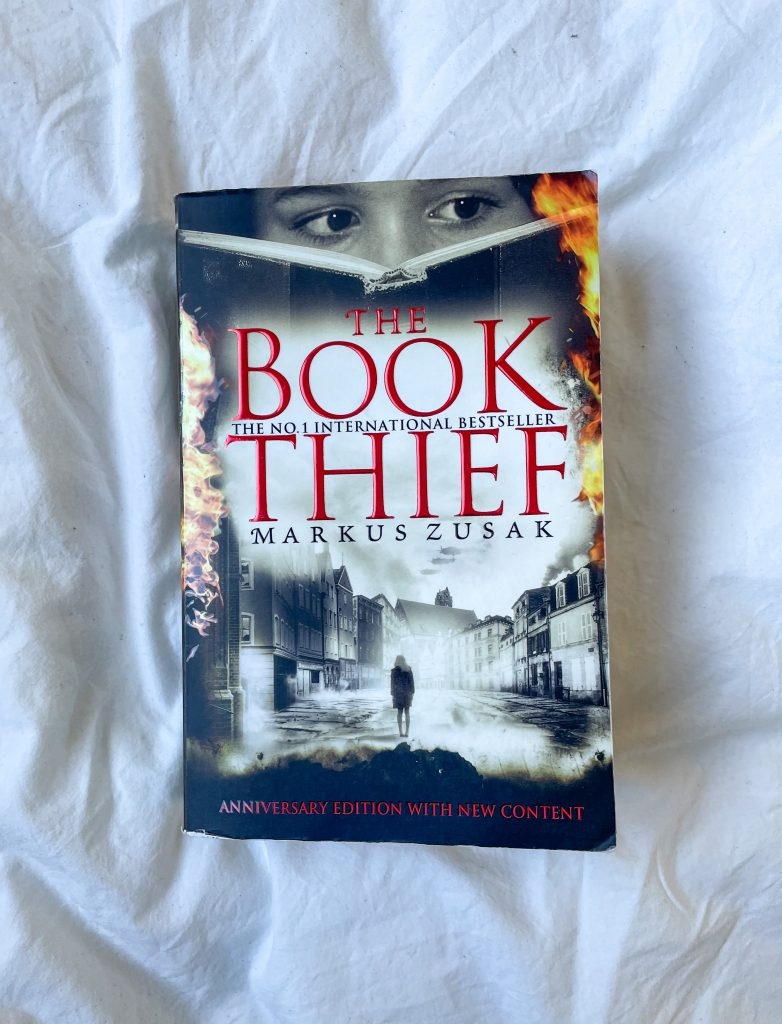 Recommendations The Book Thief
